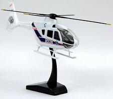 Maquette Hélicoptère EC-135 SAMU au 1/43  EC135