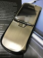 NOKIA 8800 SPECIAL EDITION  (Unlocked) Mobile Phone NEW