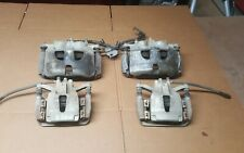 2015-2017 Ford F-150 4x4 Front Calipers Brakes SUPER CAB -OEM Full set excellent