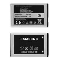 Samsung A847 1300 mAh Battery - AB663450BA OEM for the Rugby 2