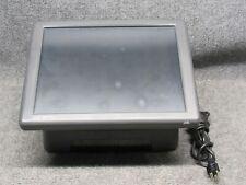 Utc Retail Utc31000 Pos Point of Sale Intel Celeron 440 2Ghz Touch Screen System