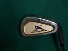 US KIDS CHAMPIONSHIP SERIES PERFORMANCE LIGHT 8 IRON - STEEL SHAFT- EXCELLENT!