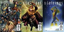 X-Infernus #2-4 (2009) Marvel Comics - 3 Comics