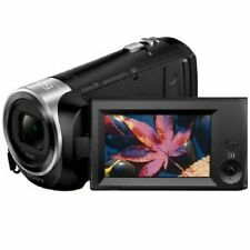Sony HDR-CX440 HD Handycam with 8GB Internal Memory+ Full HD Image Stabilization