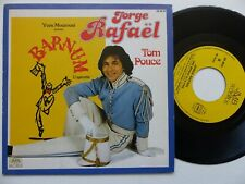 Jorge Rafaël – Tom Pouce   J.M.B. Records – ZB 86 33