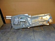 VOLVO 850 1995-1996 NEARSIDE PASSENGER SIDE FRONT WINDOW MOTOR REGULATOR