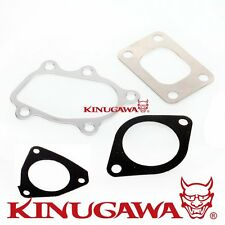 Kinugawa Turbo Gasket Set For Nissan CA180DT SR20DET S13 S14 S15 w/ Stock T25 28