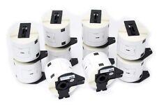 10x 300 Etiquettes Standard 62mm x 100mm pour Brother DK-11202