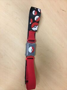 2016 Pokemon Nintendo Clip N Carry  Poke Ball Belt Tomy