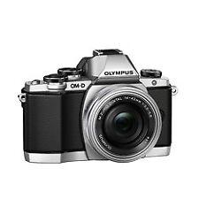 Camara digital Olympus E-m10 Mark II