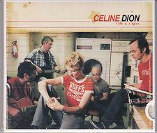 CD DIGISLEEVE 12T CÉLINE DION 1 FILLE & 4 TYPES DE 2007 NEUF SCELLE