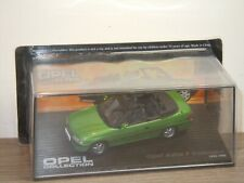 Opel Astra F Cabriolet 1992-98 - Opel Collection 1:43 in Box *37401