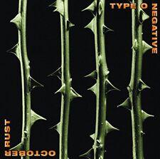 Type O Negative - October Rust [CD]