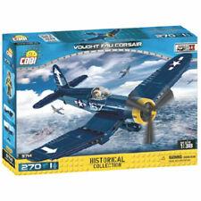 COBI 5714 Small Army Planes Vought F4U Corsair 265pcs