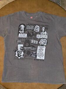 Disney haunted mansion T-shirt