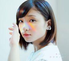 Momoiro Clover Z Momoka Ariyasu Kokoro no Oto First Limited Edition B 2 CD Japan