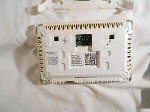 Lennox 10F81- iComfort WiFi Thermostat- AS-IS- Parts or Repair- Read Description