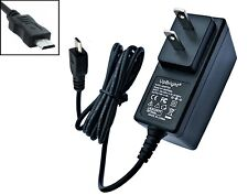 90cm USB 5v 2a Nero Cavo Di Alimentazione Caricatore Adattatore per LENOVO CARICABATTERIE di ricambio