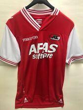 Macron AZ Alkmaar Football Shirt Jersey men's size M