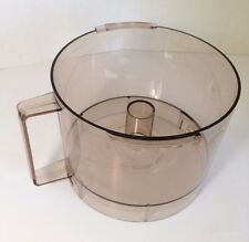 Hamilton Beach 702-3 Food Processor Plastic Bowl Replacement