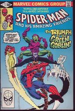 Spider-Man and His Amazing Friends (1981) # 1 VERY FINE+