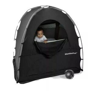 Slumberpod Privacy Sleep Pod Brand New in Box - Black