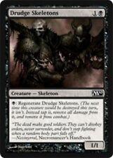 4 Drudge Skeletons mtg x4 4x LP Magic 2010
