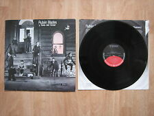 RUBEN BLADES Y Seis Del Solar with inner LP RECORD ALBUM VINYL