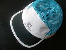 SALOMON Cap Hat Running Jogging Fitness LIGHTWEIGHT