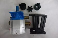 Brand New Logsplitter Combo Kit 11 gpm pump, coupler, engine pump mount