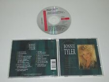 BONNIE TYLER / THE VERY BEST OF BONNIE TYLER ( COLUMBIA COL 473039 2) CD Album
