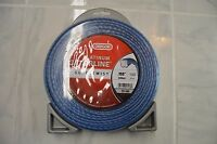 Oregon 20-108 supertwist Platinum Gatorline trimmer line  .155 155 1lb 100 feet