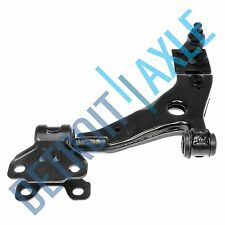 New Complete Front Left Driver Lower Control Arm + Ball Joint for Ford Escape