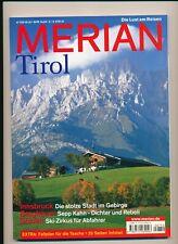 MERIAN - Tirol