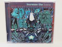 INCREASE THE BEATS ~ BIG BEAT ACROSS AMERICA ~ 1998 THRIVE RECORDS ~ CD