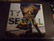 TY SEGALL 45 RECORD UNIVERSAL MOMMA