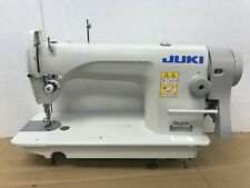 Juki Ddl 8700 Or 8700h Industrial Lockstitch Sewing Machine Head Only