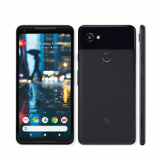 6.0'' Google Pixel 2 XL 64GB 4G Verizon Unlocked Android Smartphone 12MP Black
