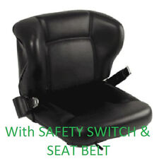 TOYOTA FORKLIFT SEAT ASSEMBLY 7FGCU25 30 20 15 18 32 40 45 SERIES Sale Discount
