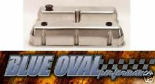 CANTON RACING FORD ALUMINUM VALVE COVERS 302/351W