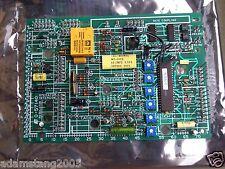 RELIANCE ELECTRIC 0-57140 REGULATOR CARD