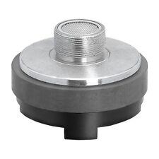 33356 M 'n' c Cuerno de compresión de titanio Controlador Para Altavoz 100 W 8 ohmios 16 OZ (approx. 453.58 g)