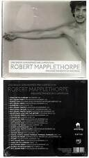 "ROBERT MAPPLETHORPE ""Par Béatrice Ardisson"" (CD Digipack) 2014 NEUF"