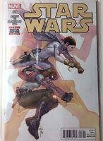 Star Wars #18 Marvel Comics 1st Print NM