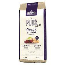 BOSCH Plus STRAUSS & POMME DE TERRE 12,5kg