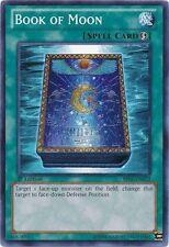 Book of Moon - BP01-EN072 - Common 1st Edition