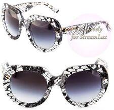 f7fa65c898ab Dolce Gabbana Gradient Black Sunglasses for Women for sale