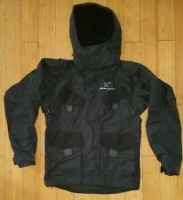 NORTHERN OUTFITTERS MENS HOODED PARKA JACKET SMALL