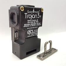 Guard Master Trojan 3F 3 F Safty Switch 11040 10A 500V BS5304 VDE0660 IEC337