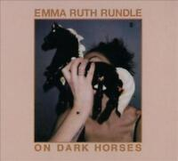 EMMA RUTH RUNDLE - ON DARK HORSES * NEW CD